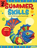 Summer Skills, Grade 2: For the Child Going into Second Grade