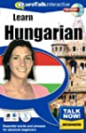 Talk Now! Learn Hungarian. CD-ROM: Es...