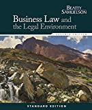 Business Law and the Legal Environment, Standard Edition (Business Law and the Legal Enivorment)