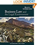 Business Law and the Legal Environmen...