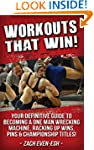 Wrestling Workouts That WIN!: Get The...