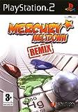 echange, troc Mercury meltdown remix