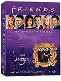 echange, troc Friends - The Complete Fifth Season [Import USA Zone 1]