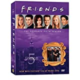 Friends: Season 5 ~ Jennifer Aniston