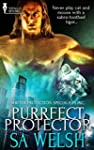 Purrfect Protector (Shifter Protectio...