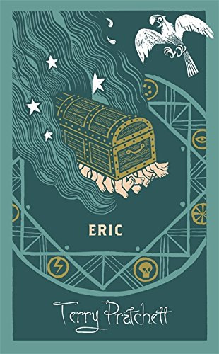 Eric: Discworld: The Unseen University Collection (Discworld Hardback Library)
