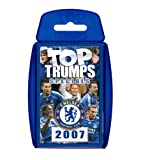 Top Trumps - Specials - Chelsea FC 2007
