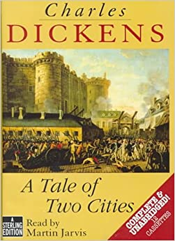a comprehensive analysis of a tale of two cities by charles dickens Before writing a tale of two cities, dickens published his novel the pickwick papers in installments for the first time ever, which proved to be extremely profitable by charles dickens a tale of two cities plot summary of book 1: it was the best of times.