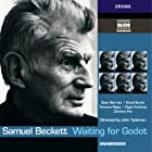 Waiting for Godot Hörbuch von Samuel Beckett Gesprochen von: Sean Barrett, David Burke, Terence Rigby, Nigel Anthony