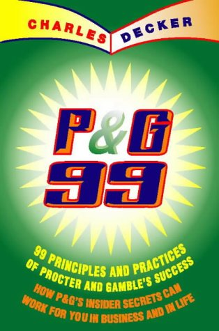procter-and-gamble-99-principles-and-practices-of-procter-and-gambles-success