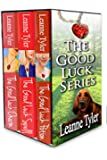 The Good Luck Series Box Set