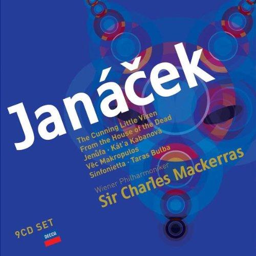 Janacek - Opéras 51TADyKJFYL._SS500_