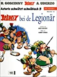 echange, troc Rene Goscinny - Asterix Mundart 12. Asterix bei de Legionär.