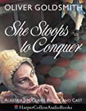 She Stoops Tp Conquer
