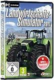 Agricoles Simulator 2011 [import allemand]