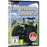 """Landwirtschafts-Simulator 2011von """"astragon Software GmbH"""""""