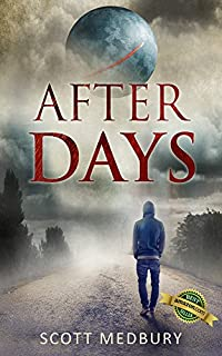 After Days: Affliction by Scott Medbury ebook deal