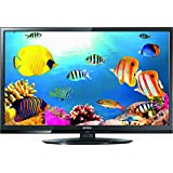 Intex 2410 60 Cm (24 Inches) HD LED TV (Black)