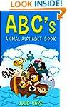 ABC's Animals Alphabet books : ABC's...