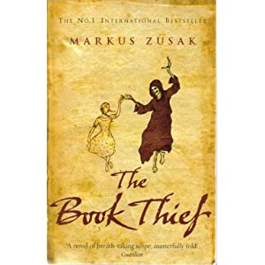[Rezension] The Book Thief – Markus Zusak