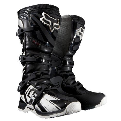 Fox kids comp 5 bottes de motocross