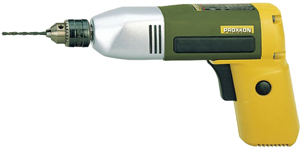 Proxxon 28490 Feinbohrmaschine Colt 2  BaumarktKundenbewertung und Beschreibung