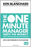 One Minute Manager Meets the Monkey (0007116985) by Kenneth Blanchard, William Oncken, Hal Burrows