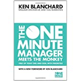 The One Minute Manager Meets the Monkey (The One Minute Manager)by Kenneth Blanchard