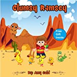 childrens book: Clumsy Ramsey: The hike to the desert (clumsy ramsey collection)