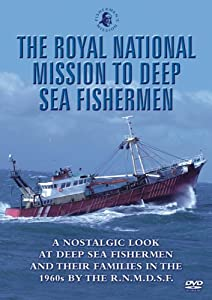 R.N.M.D.S.F. - A Nostalgic Look Of Deep Sea Fishermen And Their Families In The 1960s With The Help Of The R.N.M.D.S.F. [DVD]