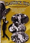 Charlie Chaplin/Laurel & Hardy Slpstick