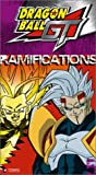 echange, troc Dragon Ball Gt: Baby - Ramifications [VHS] [Import USA]