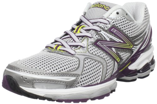 NEW BALANCE 1260 NBX Ladies Running Shoe, Purple, UK8.5 - Width B