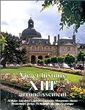 echange, troc Jean-Jacques Lévèque - Vie et histoire du  XIIIe arrondissement de Paris