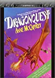 img - for Dragonquest/Dragonflight (Fantastic Audio Series : the Dragon Riders of Pern, Volume 2) book / textbook / text book