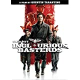 Inglourious Basterds (Single-Disc Edition) ~ Brad Pitt