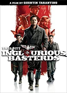 Inglourious Basterds (Single-Disc Edition)