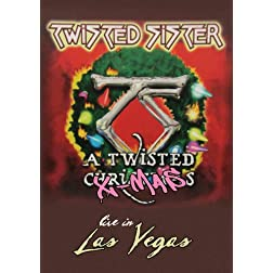 Twisted Christmas: Live in Las Vegas