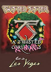 A Twisted Christmas (DVD)