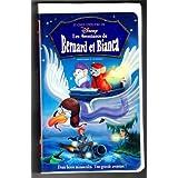 Les aventures de Bernard et Bianca (Version fran�aise)by Bernard