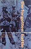 img - for The Forgotten Battle: Overloon and the Maas Salient, 1944-45 book / textbook / text book