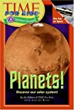 Time For Kids: Planets! (Time for Kids Science Scoops)