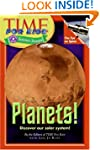 Time For Kids: Planets!