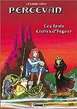 echange, troc Jean Léturgie, Philippe Luguy - Les trois étoiles d'Ingaar