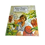 Jesus Begins His Work (People of the Bible) (0817219781) by Storr, Catherine
