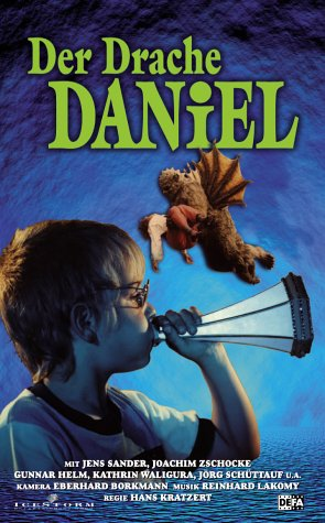 Der Drache Daniel [VHS]