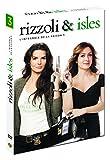 echange, troc Rizzoli & Isles - Saison 3