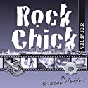Rock Chick Redemption (       UNABRIDGED) by Kristen Ashley Narrated by Susannah Jones
