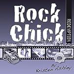 Rock Chick Redemption | Kristen Ashley