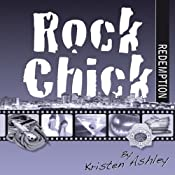 Rock Chick Redemption | Kristen Ashley